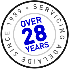 Luke Electrical celebrating 25 years, since 1985
