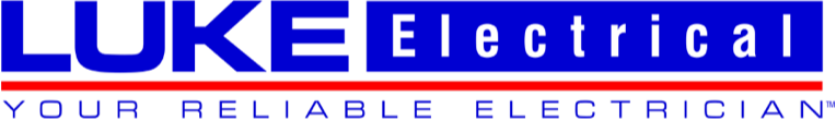 Luke Electrical logo